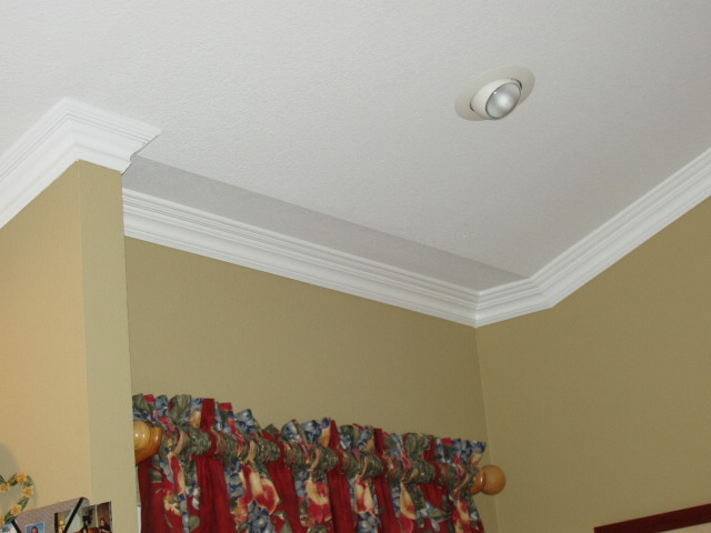 crown molding picture
